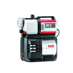 HW 4500 FCS Comfortházi vízmű