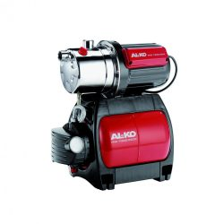 HW 1300 INOX házi vízmű