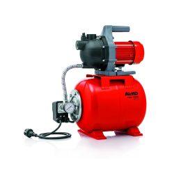 HW 600 ECO házi vízmű
