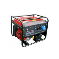 6500D-C AVR generátor