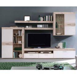 Valeria komplett nappali bútor összeállítás