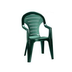 Bonaire műanyag kerti szék