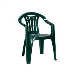 Mallorca műanyag kerti szék