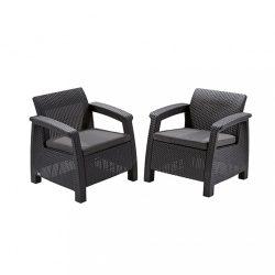 Corfu duo set fotelek
