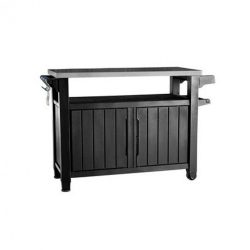 Unity XL 183L grill asztal