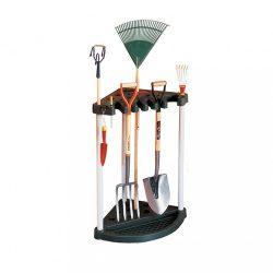Corner Tool Rack
