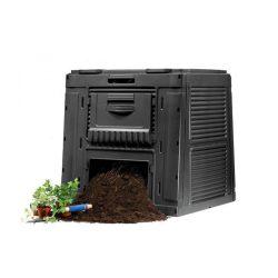 E-komposztáló, talapzattal