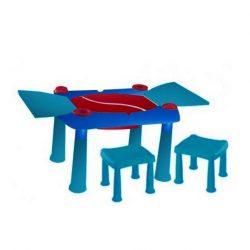 Creative Play asztal, székkel