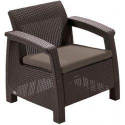 Corfu II kerti szék
