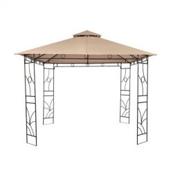 Panama sátor 300x300 cm