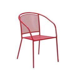 Arko fém kerti szék
