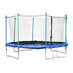 Jumper 427 cm-es trambulin