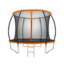 10MP PRO Fiber trambulin