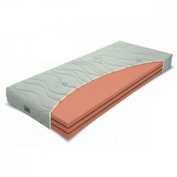 Aktív hab matrac