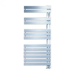 Horizont White törölközőszárítós radiátor 1355x550 mm