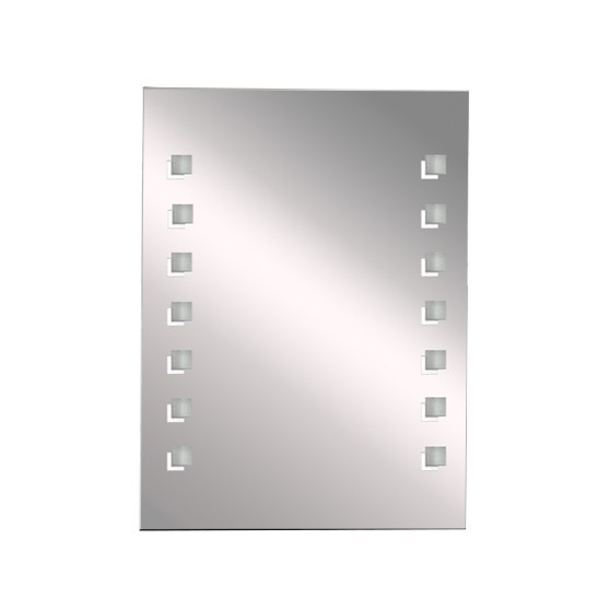 Hátulról világított tükör ATH26