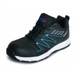 Munkavédelmi cipő M1 sport, méret: 45, SB SRC kat.
