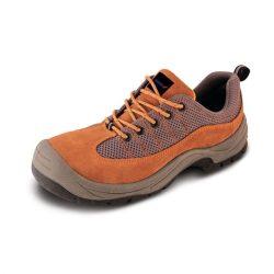 Munkavédelmi cipő P3 szarvasbőr S1 SRC kat