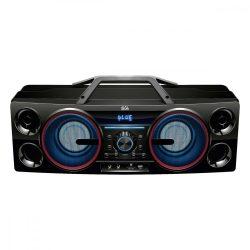 Multimédia BoomBox, BT-FM-MP3, akku