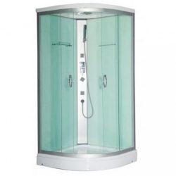Tango hidromasszázs zuhanykabin - Quick Line változatban