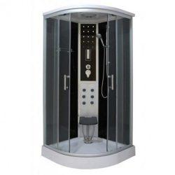 Comfort hidromasszázs zuhanykabin - Quick Line változatban