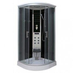 Dream hidromasszázs zuhanykabin - Quick Line változatban
