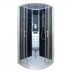 RELAX gőz-zuhanykabin - Quick Line változatban