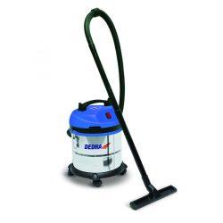Vízszűrős porszívó 1200W, HEPA filter, 20l tartály, 1,5m tömlő, 4,5 tápkábel, tartozékok