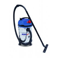 Vízszűrős porszívó 1400W, HEPA filter, 30l tartály, 1,5m tömlő, 4,5 tápkábel, tartozékok