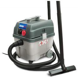 Ipari porszívó automatikus tisztítószűrővel 1,4kW, 27L