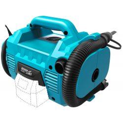 Akkumulátoros levegőkompresszor 18V