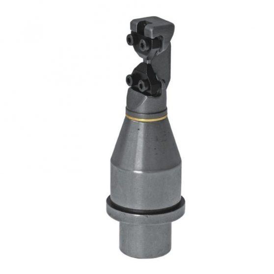 Univerzális vágófejfej, maximális vágóvastagság 2mm, DED7501-es géphez