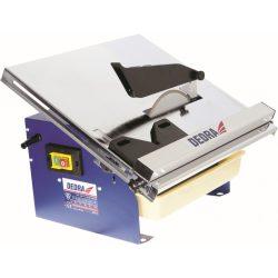 Burkolólap vágó 650W, 180mm, asztalméret 420x400mm
