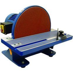 Dörzspapíros tárcsás csiszológép,cserélhető csiszolólappal,705W, átméro 305mm