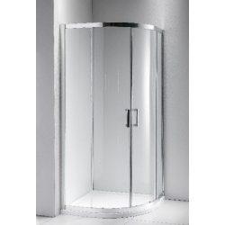 Elegant A611 íves zuhanykabin