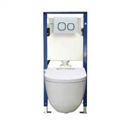 Lipari WC tartály okos wchez