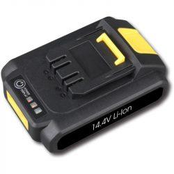 FDV 90351 Li-ion akkumlátor 14,4 V 1300 mAh (FDV 10351-A géphez)