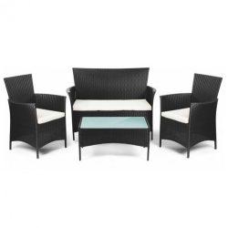 FDZN 6050-PR Kerti bútor szett   EVA
