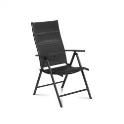 FDZN 5016  fémvázas, dönthető kerti szék