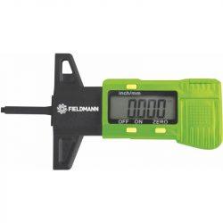 FDAM 0201 Gumiprofil mélység mérő