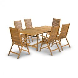 Kerti bútor szett  ADRIA