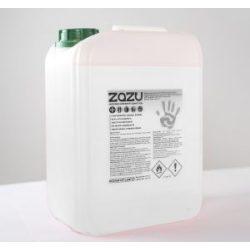 Zazu Alkoholos kéz és felületfertőtlenítő 10 L