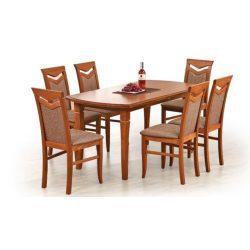 Fryderyk 160/240 Étkezőasztal