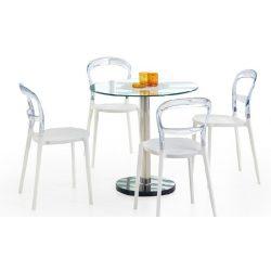 Cyryl kerek Étkezőasztal