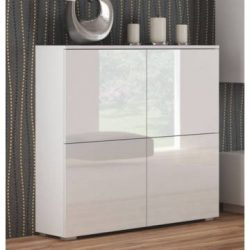 LIVO KM-100 fali szekrény