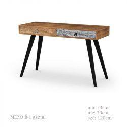 MEZO B-1 kollekció