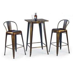 SB-8 bárasztal