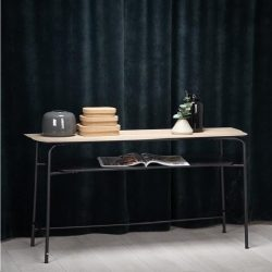 Genua KN-1 kisasztal
