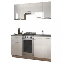 Marija 200 konyhablokk magasfényű