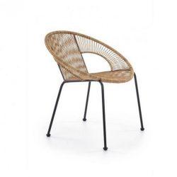 Bari rattan kerti szék